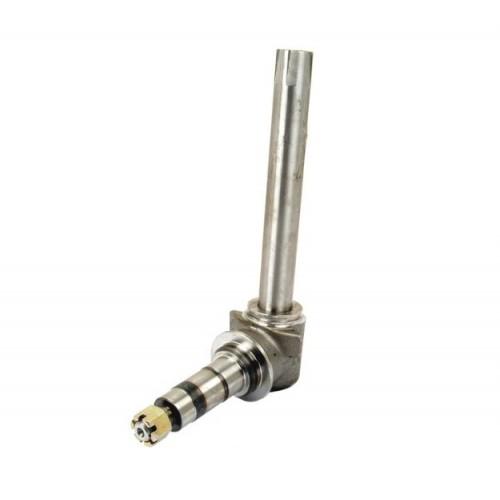 v1312-Pivot droite et gauche - Jeu standard (avec écrou)  - 254mm
