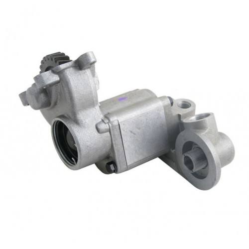 v612-Pompe hydraulique - Type à engrenage (montée sur le moteur)