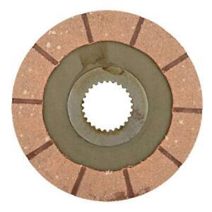 v5484-Disque de friction de frein. OD 220mm Dia. ext. (A) 220mm Largeur doublure (B) 35mm Épaisseur (C) 13.3mm Cannelure 27
