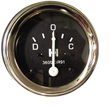 65v521-Amperemètre, 0 +/-30Ampères