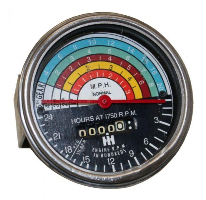 61v425-Horotachymètre/1750t/mn/mph