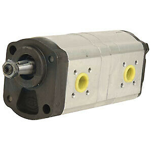 v599-Pompe hydraulique - John Deere