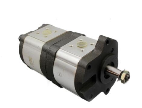 v590-Pompe hydraulique