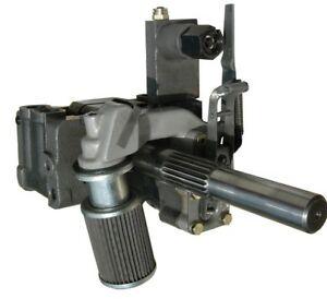 v592-Pompe hydraulique