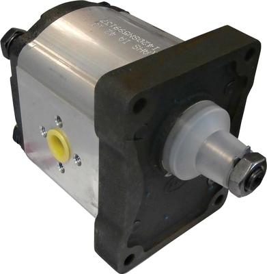 v1836-Pompe hydraulique - Rotation à gauche