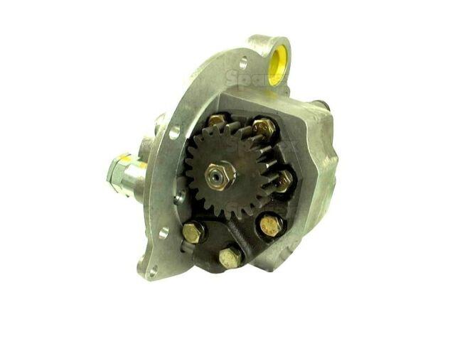 v593-Pompe hydraulique