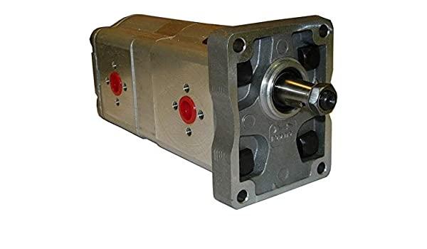 v632-Pompe hydraulique Assy