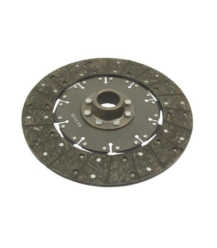 v5211-Disque entraînée par embrayage - 12  302 mm 25 cannelures