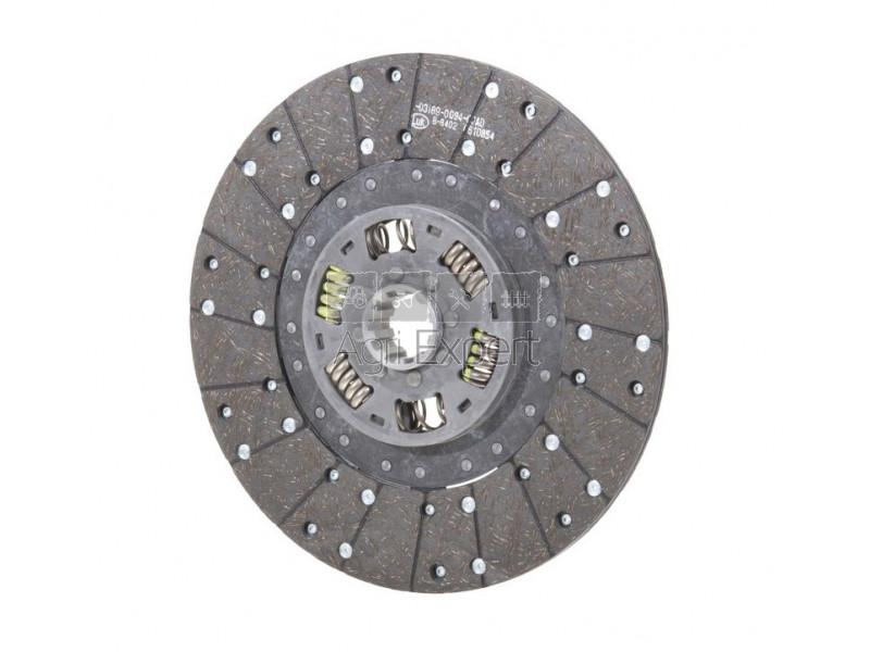 v5214-Disque entraînée par embrayage - 13 10 cannelures (à ressort)