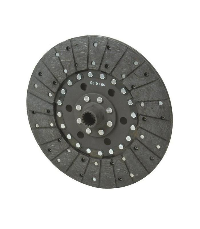 v5206-Disque entraînée par embrayage - 11 \'\'  280mm  15 cannelures