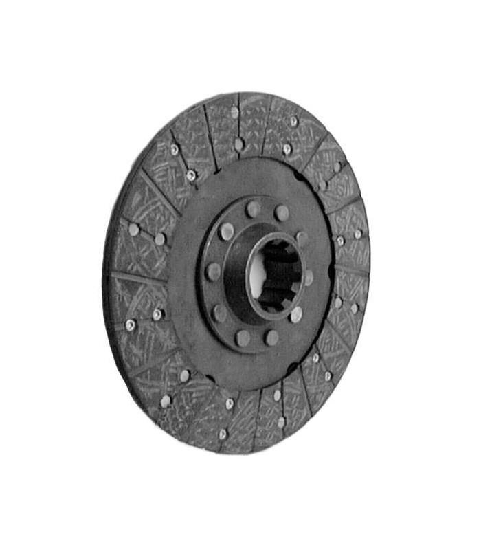 v5308-Prise de force de Disque d\'embrayage,9  230mm 10 cannelures