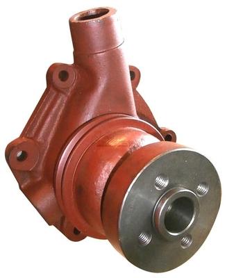v5050-Pompe à eau Livrée avec: Poulie.  Espacements des trous de boulons 50,5 mm
