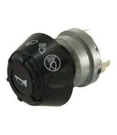 v4429-Interrupteur phare + klaxon - Commutateur éclairage