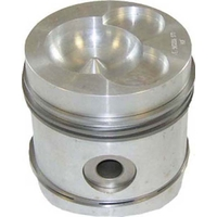 Piston NU David Brown 995 996 1190 1194 1210 129 sans segments