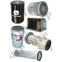 Kit de Filtres pour John Deere  Types : 3050, 3150, 3040, 3140
