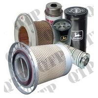 Kit de Filtres pour John Deere  Types : 6610, 6810, 6910, 6910 SE, 6810 SE, 6610 SE
