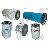 Kit de Filtres pour Case-IHC  Types :4210, 4220, 4230, 4240