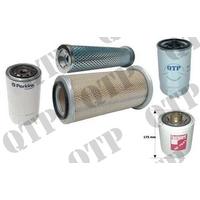 Kit de Filtres pour Massey Ferguson Types : 3075