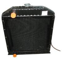 Radiateur moteur