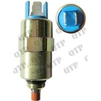 Solenoide pour pompe à carburant