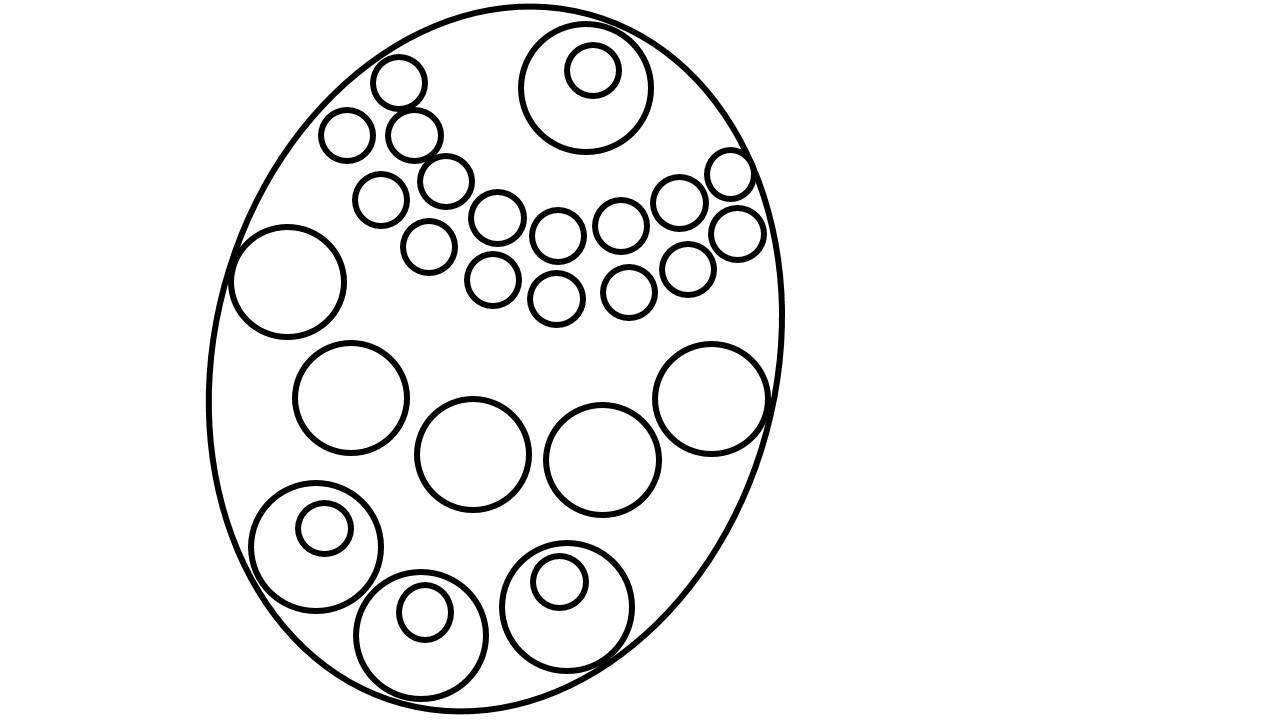 Mod le de dessin imprimer oeufs de p ques mod les de - Modele oeuf de paques a imprimer ...
