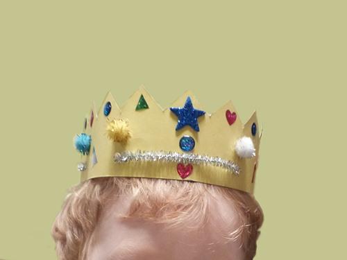 Couronne-roi-bricolage-enfant