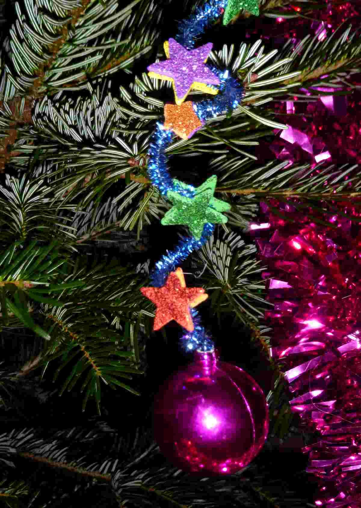 #6D102F Idées D'activités Gommettes Blog De Ma Gommette 5711 idée décoration noel ce1 1200x1689 px @ aertt.com