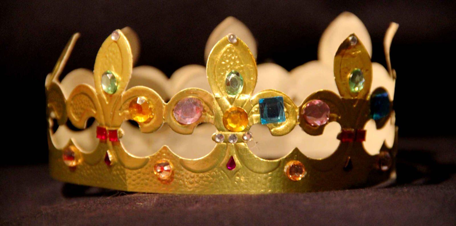 galette des rois couronne - photo #8