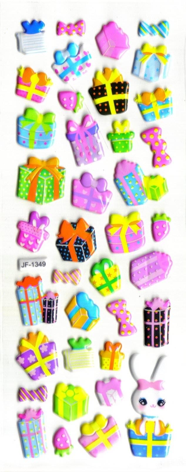 magommette gommettes autocollantes sticker adh sif 7x17cm cadeaux. Black Bedroom Furniture Sets. Home Design Ideas