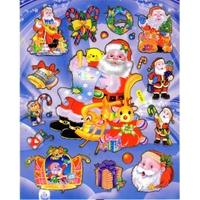 Gommette Noël