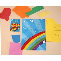 Presentation kit mousse puzzle enfant