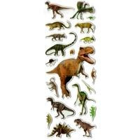 Gommettes Dinosaures 3D