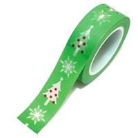 Masking Tape Mon Bel Arbre de Noël
