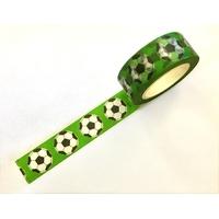 Masking Tape Football
