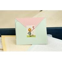 faux timbres scrap Alice