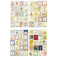 timbres décoratifs Petit Prince 2