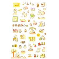 Stickers Kawaii Mignon For You