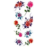 Tatou Lavable Roses