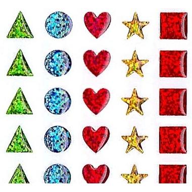 Gommettes Enfants Gommettes Maternelle Geometrique Laser3