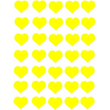 stickers coeur