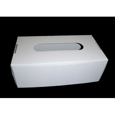 Emballage de boite mouchoirs en carton d corer loisirs cr atifs cadres et objets d corer - Decorer une boite en carton ...