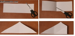 Tutoriel fabrication enveloppe