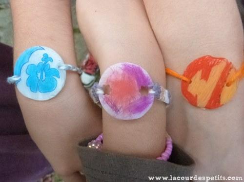 Plastique-fou-bracelet