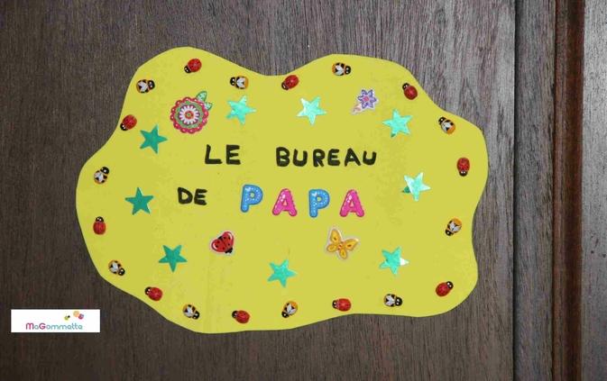 Idée cadeau fete des pères pour enfants