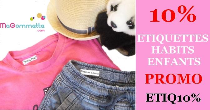 Etiquette thermocollante promo Facebook 1200x630