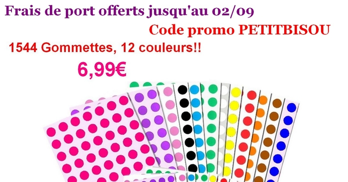 Promos Petitbisou