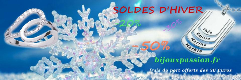 soldes d'hiver chez bijouxpassion.fr