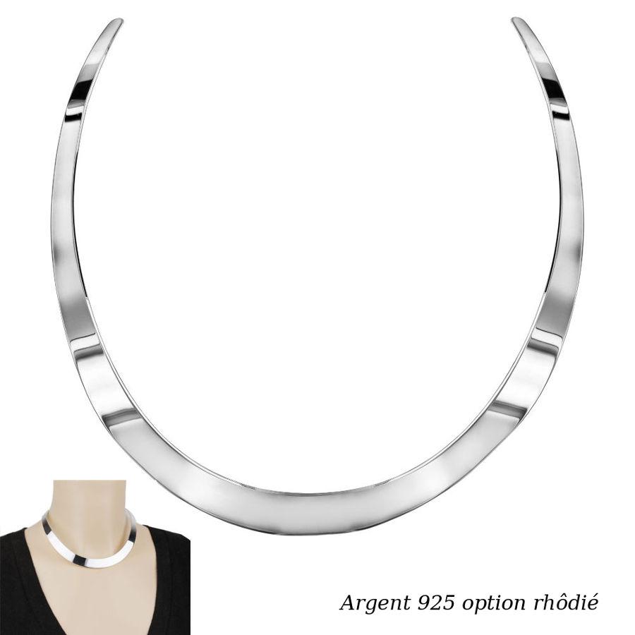 76f1ae27b97 Bracelet chaîne marine 1.6x2.2cm argent 925 (42g-80g)