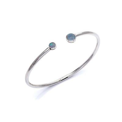 jonc-opale-bleue-05105BO