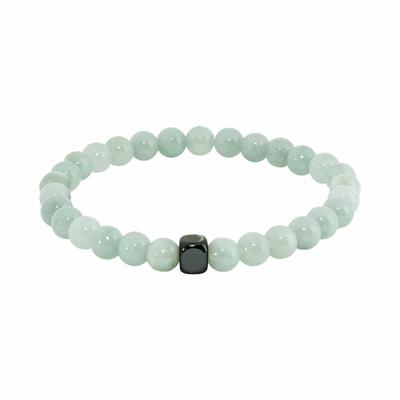 bracelet jade vert-900p